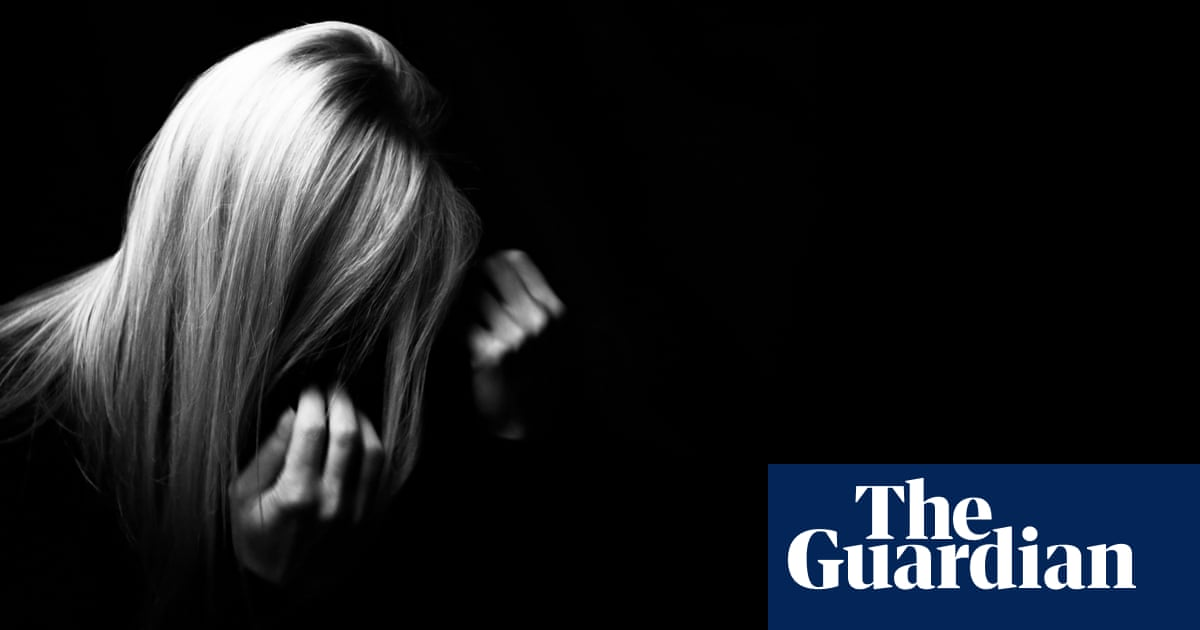 Kelly Wilkinson sought help from the police 'almost every day' after her first domestic violence complaint. So what went wrong? – The Guardian