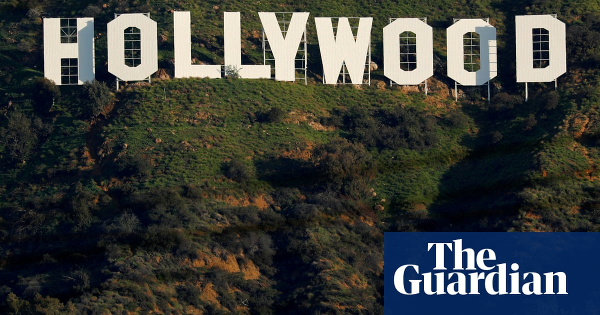 Hollywood grifter: the actor who took Tinseltown for a Ponzi scheme ride