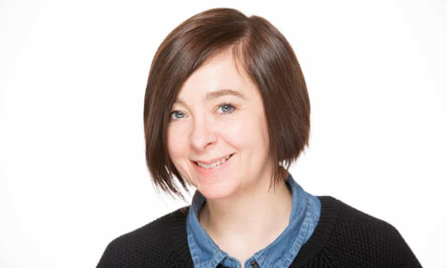 Vicky Featherstone, artistic director of the Royal Court