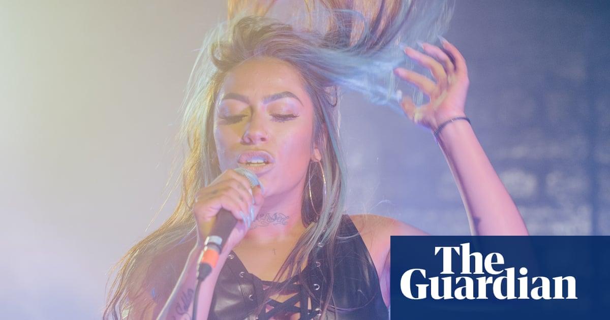 'It was like: people from Aberdeen shouldn't rap!' Scotland's hidden hip-hop scene