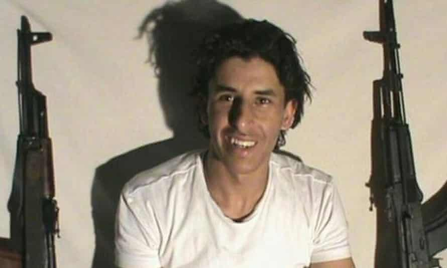 Seifeddine Rezgui, who carried out the attack in Sousse which was claimed by Islamic State.