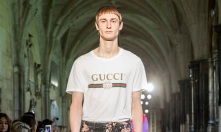 Gucci Cruise 2017.