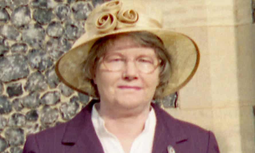 Sheila Woodland