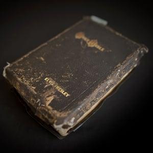 Elvis's Bible
