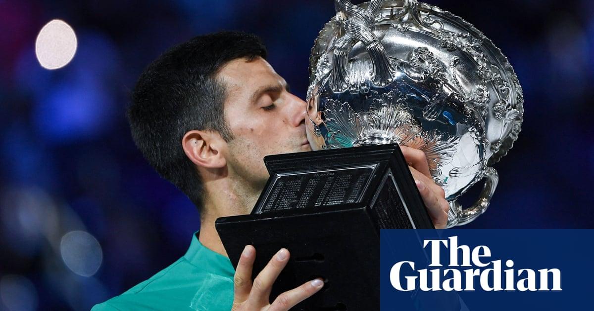 Novak Djokovic to focus on slams with aim of overtaking Federer and Nadal