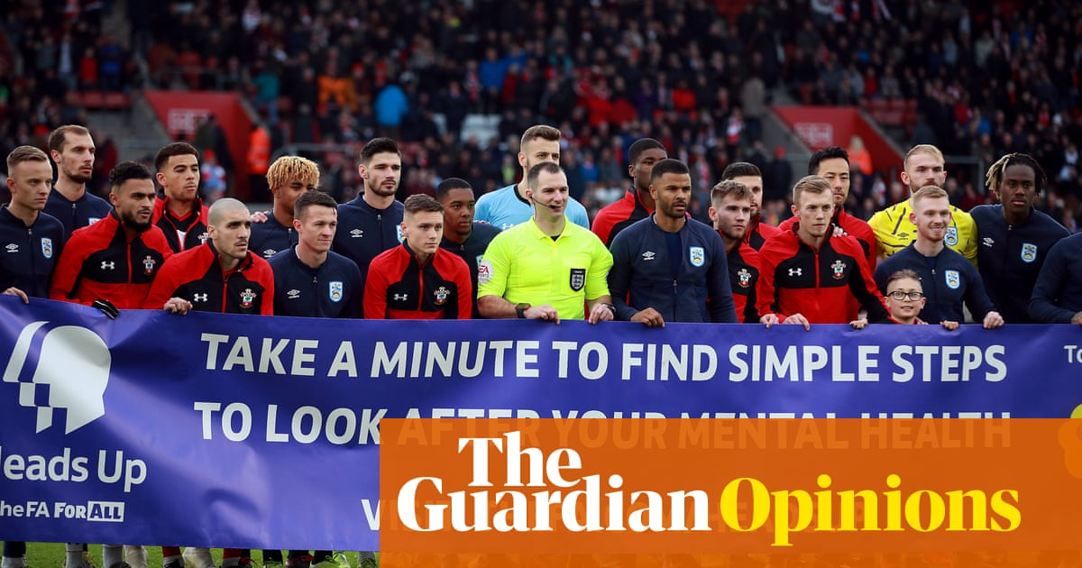 Politicians must take their share of blame for growth in football betting | David Conn