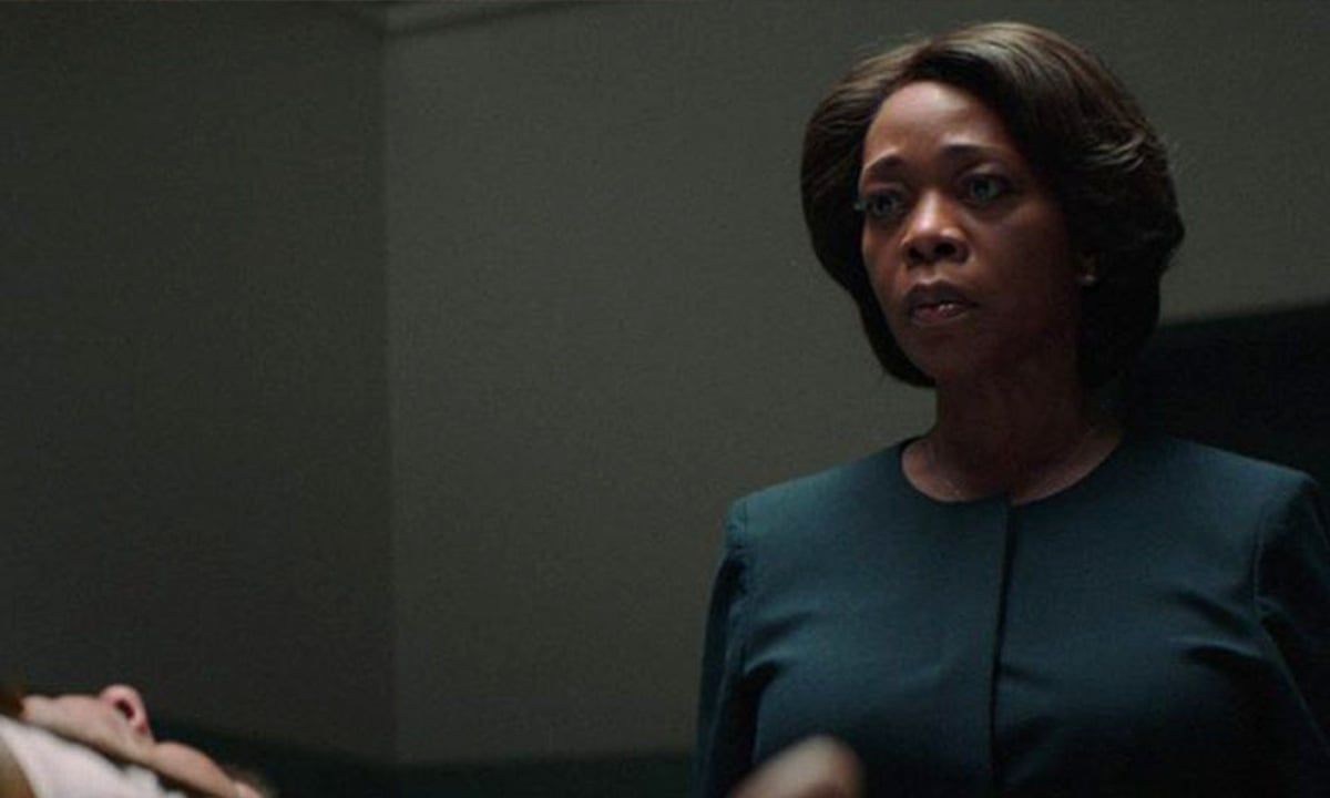 Clemency review – Alfre Woodard dominates devastating prison drama |  Toronto film festival 2019 | The Guardian