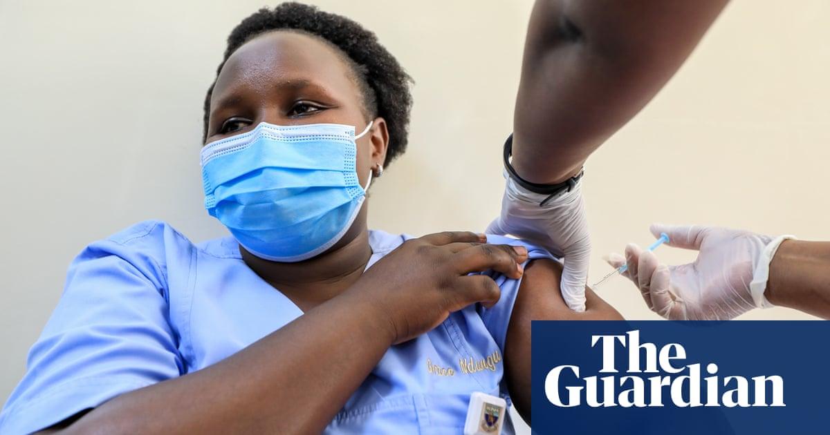 North Carolina hospitals group has sacked employees who refused vaccines