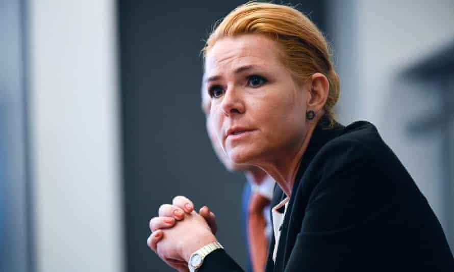 Inger Støjberg