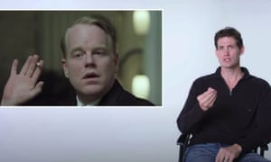 Dialect coach Eric Singer explains why Philip Seymour Hoffman's accent as Truman Capote works so well