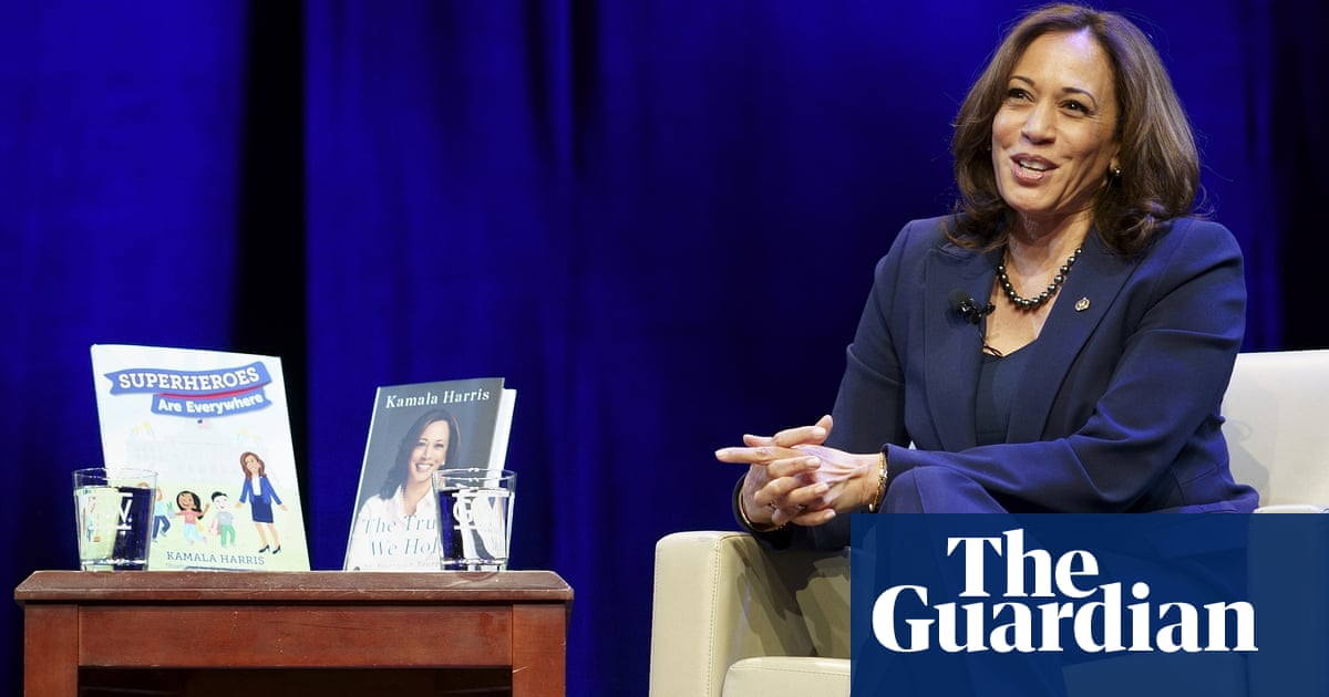 New York Post reporter quits citing pressure to write incorrect story about Kamala Harris