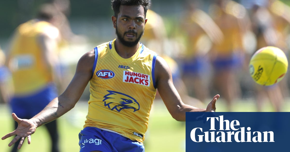 West Coast take on Geelong in AFL finals reeling from Willie Riolis Asada finding
