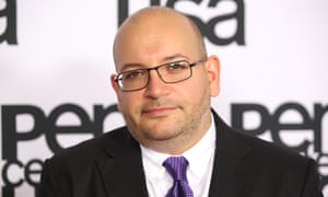 Jason Rezaian was imprisoned and held under unproven and vague espionage-related charges.