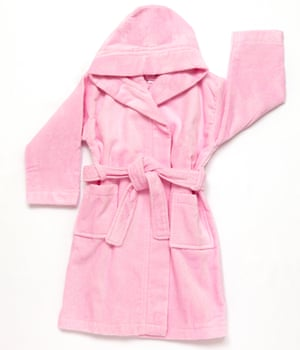 2052ba86a7a Choosing the right dressing gown is up there with the big decisions in life