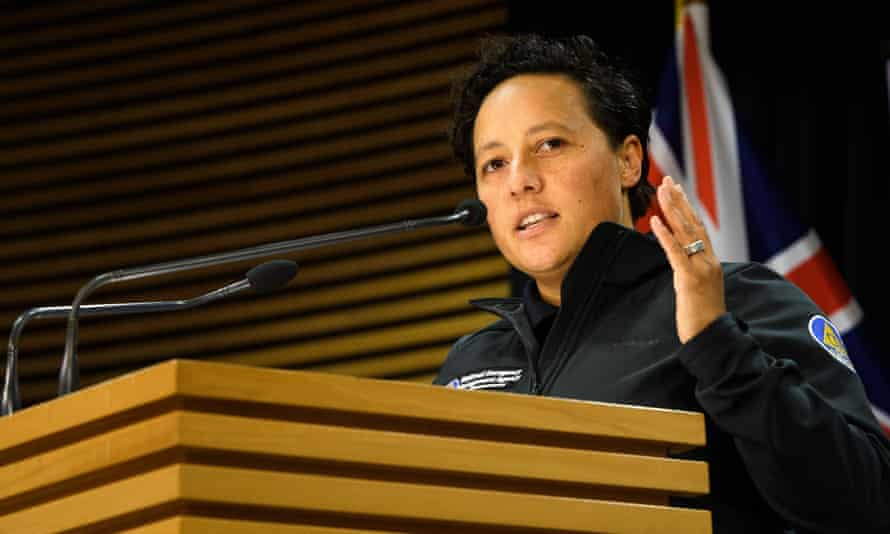 New Zealand's minister for conservation and defence, Kiritapu Allan, revealed this week she had been diagnosed with stage-3 cervical cancer.