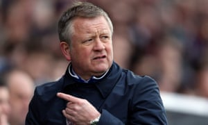 Chris Wilder is still confident about winning automatic promotion with Sheffield United.