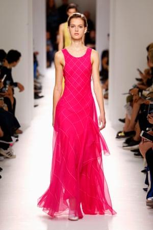 Hermès SS17, Paris fashion week, October 2016