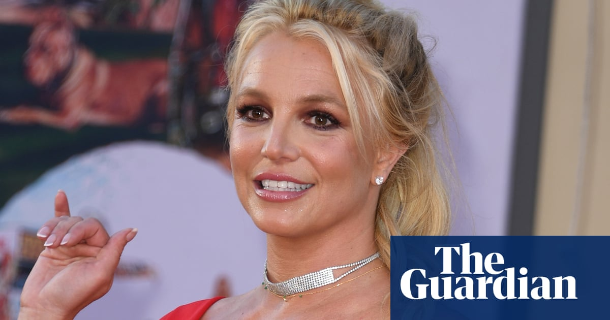 There seems to be a Special Tone: Why Britney Spears is a five star film critic