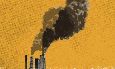 Why we need political action to tackle the oil, coal and gas companies - video explainer