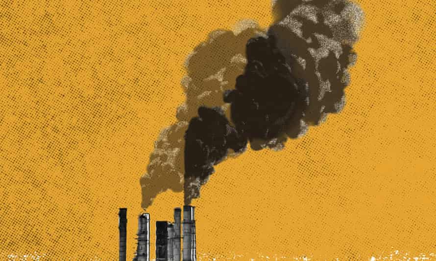 In our recent Polluters series, we revealed the 20 fossil fuel companies whose relentless exploitation of the world's oil, gas and coal reserves can be directly linked to more than one-third of all greenhouse gas emissions in the modern era.