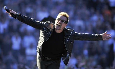 When U2 came to town ... the inaugural Australian edition of the U2 Conference will take place in Sydney in November to coincide with the Irish band's Antipodean leg of the Joshua Tree tour.