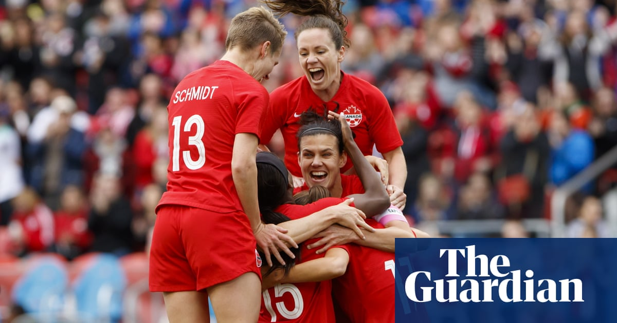 Women's World Cup 2019 team guide No 17: Canada   Football   The