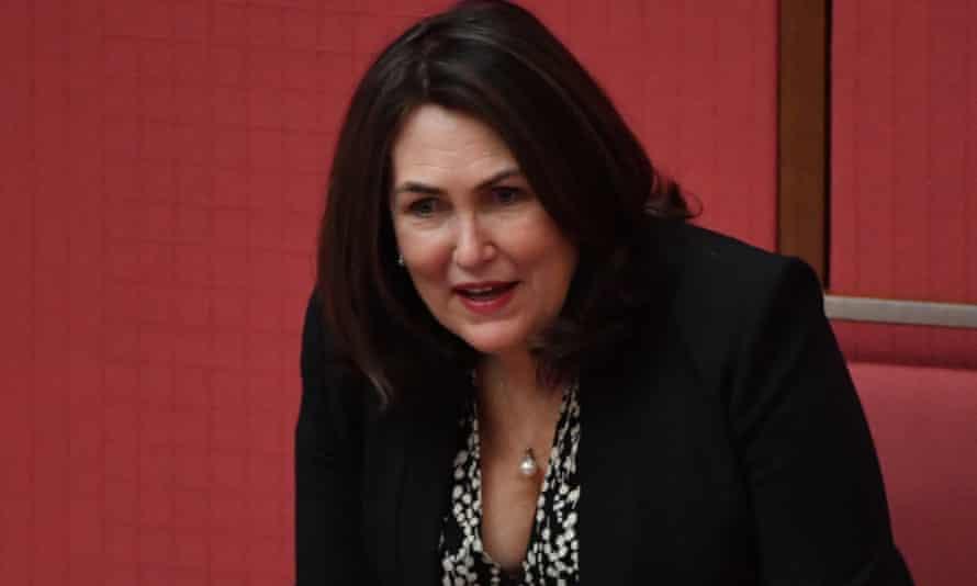 Labor senator Deb O'Neill
