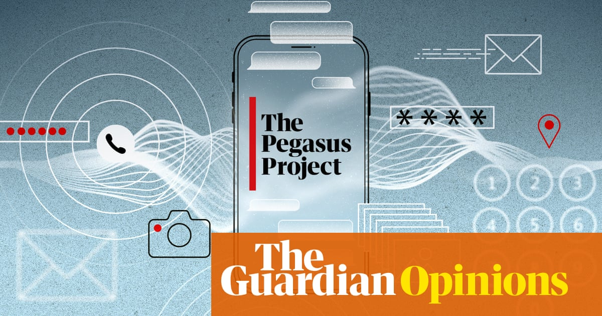 The Guardian view on spyware sales: the proliferation risks are real