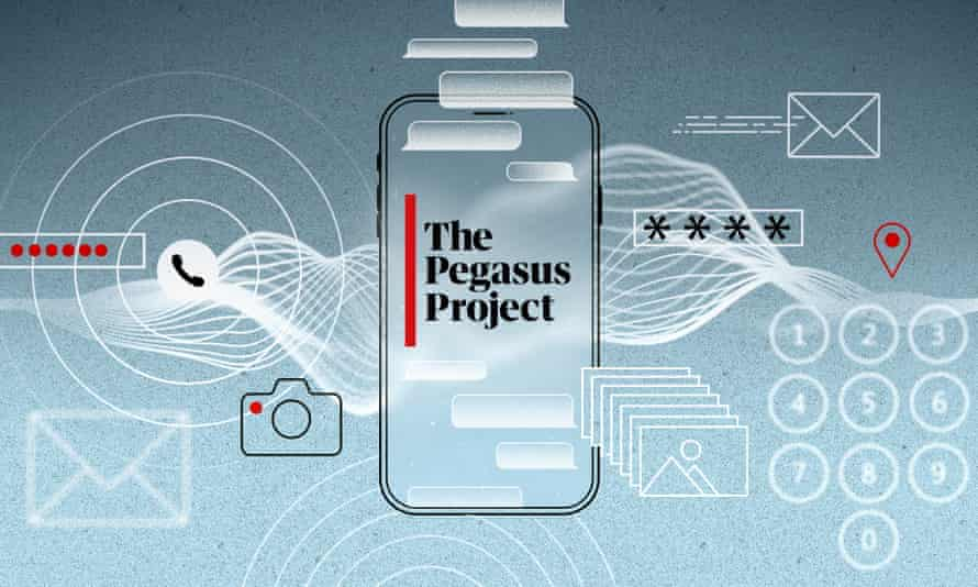 First Thing: Human rights activists, dissidents and journalists targeted by Pegasus spyware