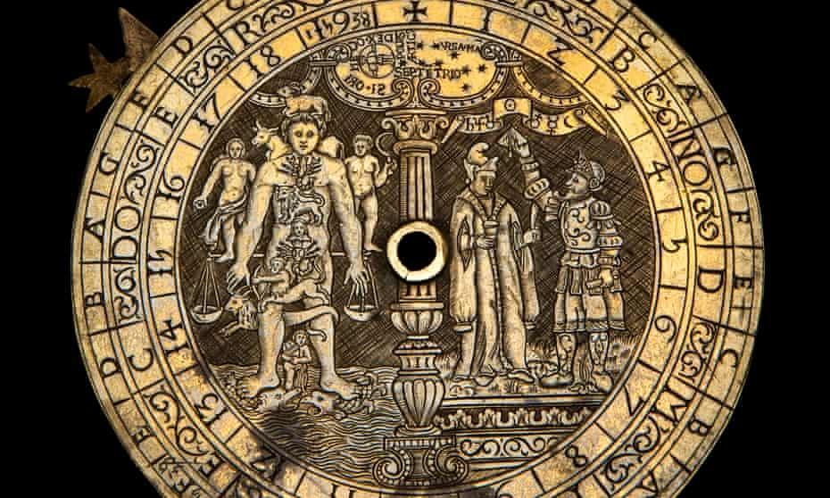 A prognosticator (c1500, France) magic belief superstition