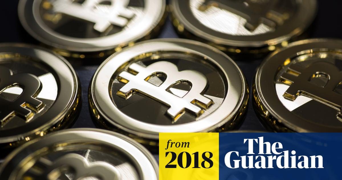 bitcoin trader the guardian