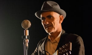 Paul Kelly's new album is Seven Sonnets & A Song, a mini-album interpreting Shakespeare's sonnets.