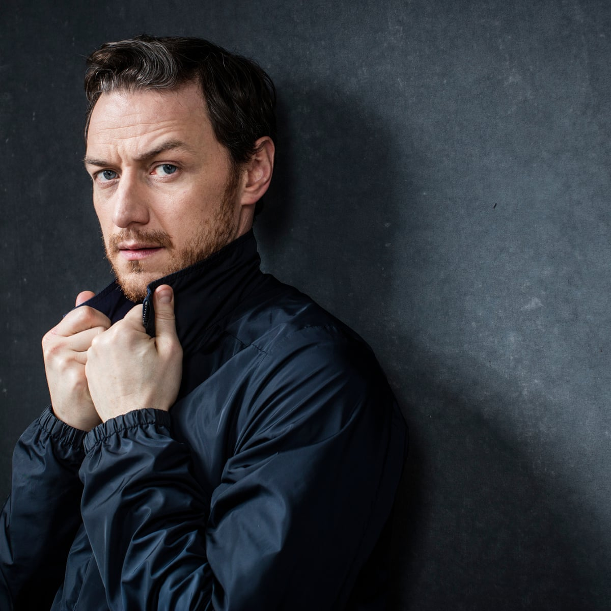 James McAvoy on X-Men, Split and not playing 'posh English dudes' any more  | Film | The Guardian