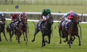 Newmarket's Cambridgeshire meeting culminates with the namesake handicap on Saturday afternoon.