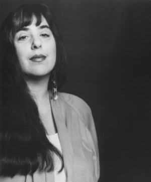 Laura Nyro in the 1990s.