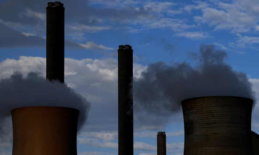 The former head of the Clean Energy Finance Corporation says the national energy guarantee 'doesn't do anything other than create a stable emissions profile for existing coal-fired power stations'