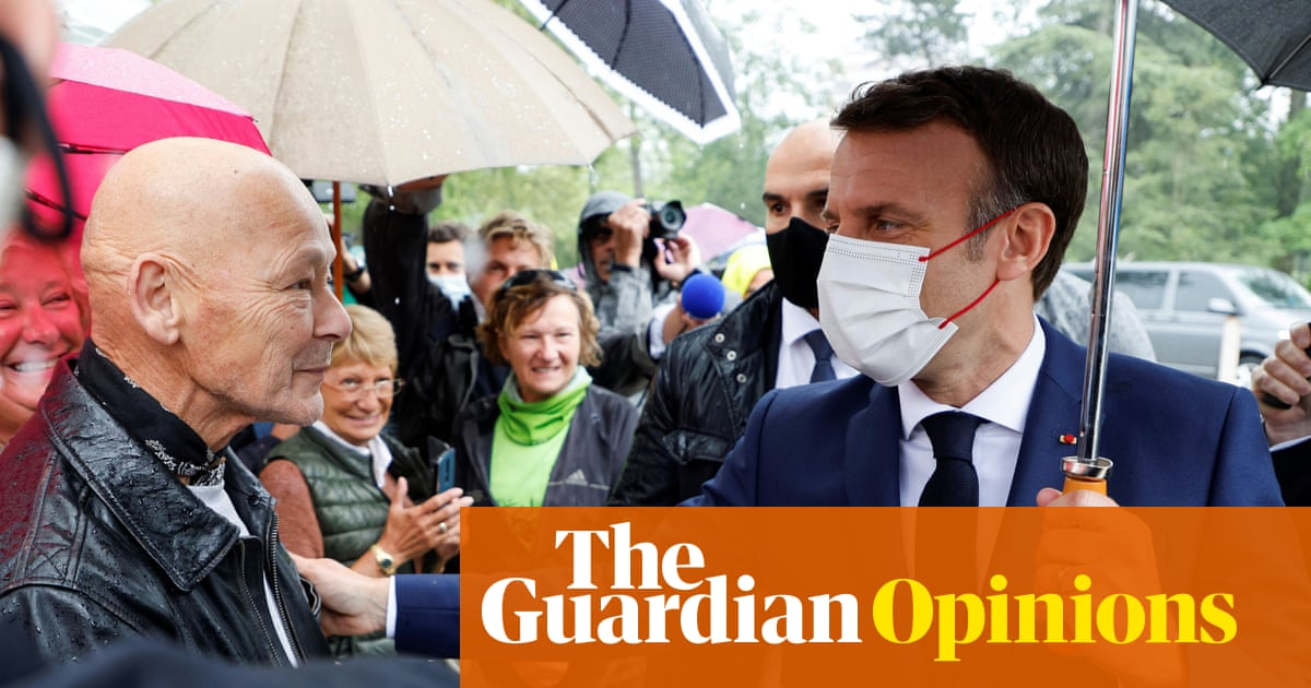 The Guardian view on France's regional polls: democracy a big loser