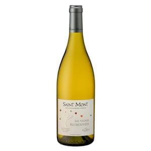 Côtes de Saint Mont Les Vignes Retrouvées
