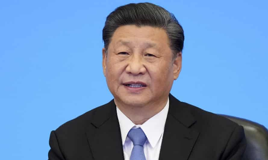 Xi Jinping seems to be seeking a redistribution of wealth and power.
