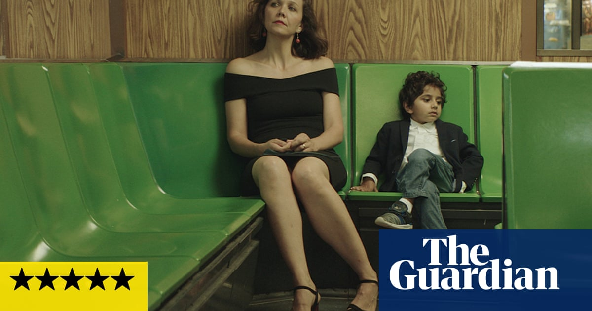 The Kindergarten Teacher review - brilliantly observed