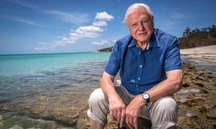 Sir David Attenborough give his views on Boaty McBoatface