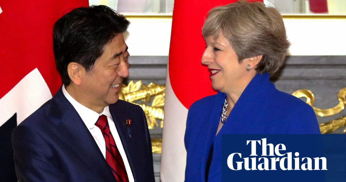 cddd8fa21 UK welcome to join Pacific trade pact after Brexit