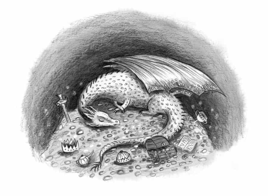 Stephanie Burgis's The Dragon with a Chocolate Heart