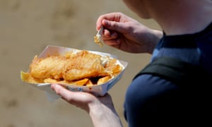 Fish and chip shops battered by soaring costs and freak