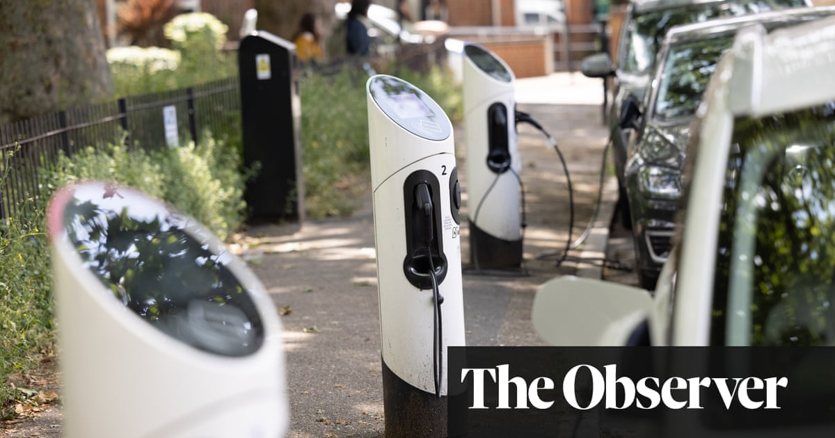 Amid the petrol crisis, is it time to switch to an electric car?