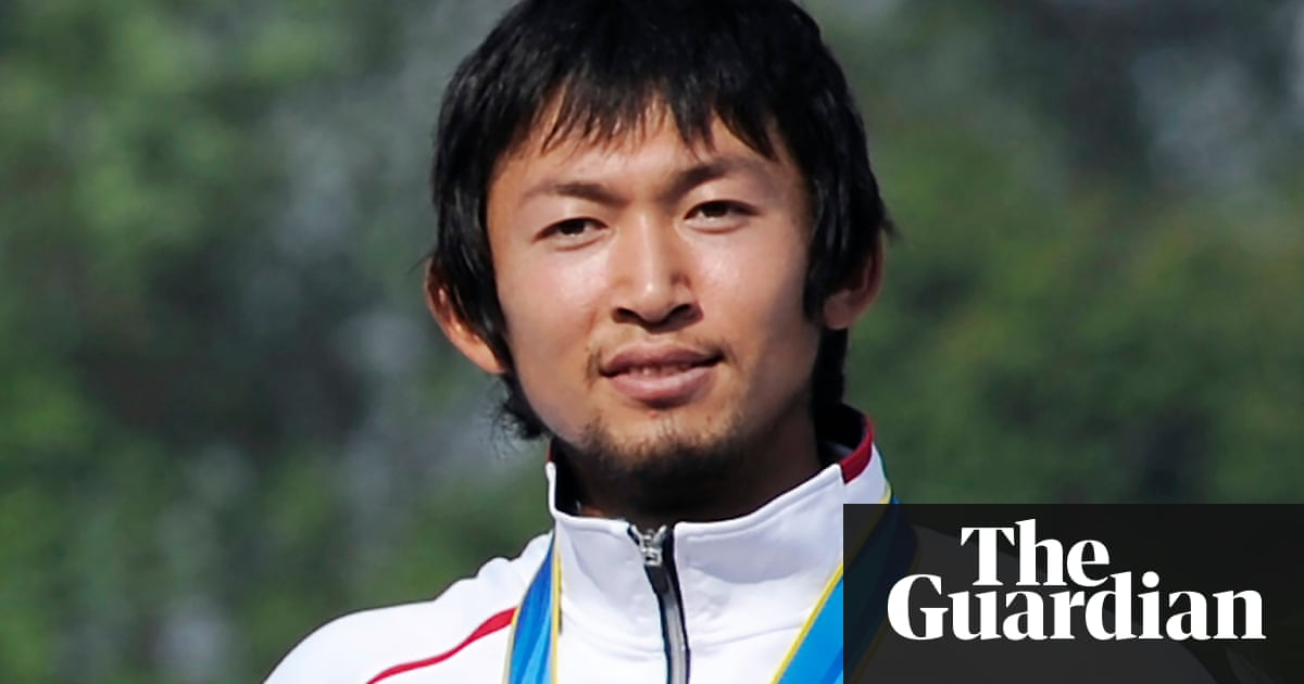 Japanese kayaker banned eight years for spiking rival's drink ...