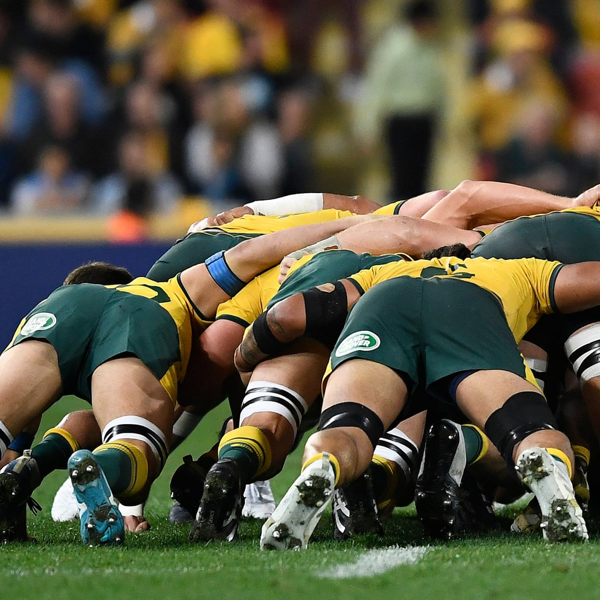 Qantas Ends 30 Year Wallabies Sponsorship Deal In Huge Blow For Rugby Australia Sport The Guardian