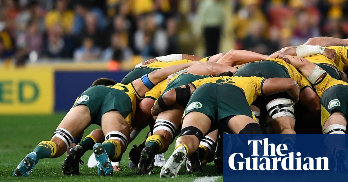 Australian rugby crisis continues in absence of long-term sustainable plan | Bret Harris