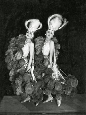 Dolly Sisters 1923