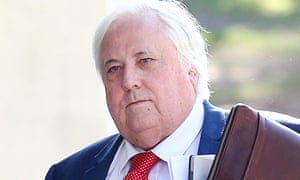 Clive Palmer and the liquidators of Queensland Nickel have reached settlement at Brisbane supreme court.